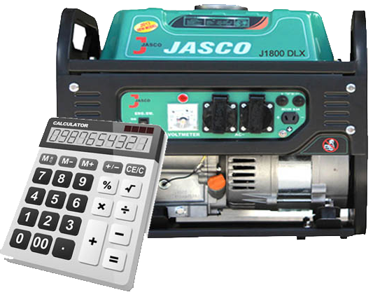 Jasco Power Products
