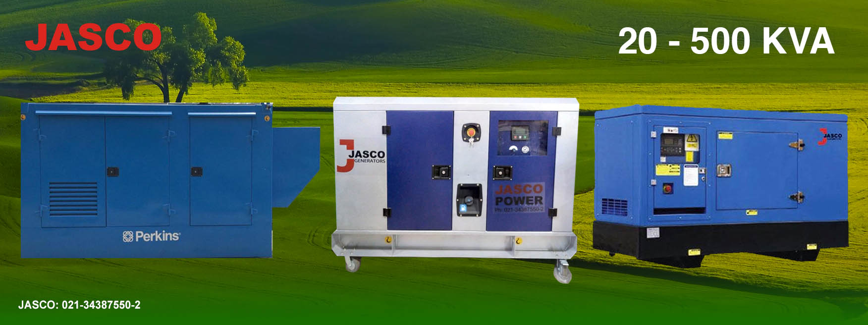 Jasco Power Products